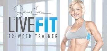 LiveFit Trainer